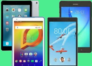 Top 5 Tablets Under 50 Thousand Rupees