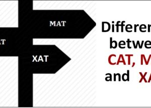 CAT, XAT, or MAT: Which Exam Is Easier to Crack?