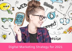 5 Reasons Your Business Needs Strong Digital Marketing Strategy in 2021