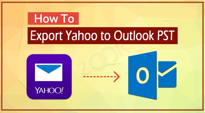 Emport Yahoo Emails to PST?