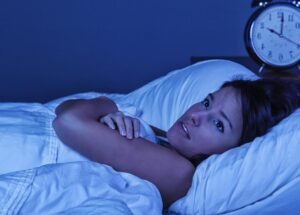 Insomnia: HOW TO CONTROL SLEEPING DIFFICULTIES?