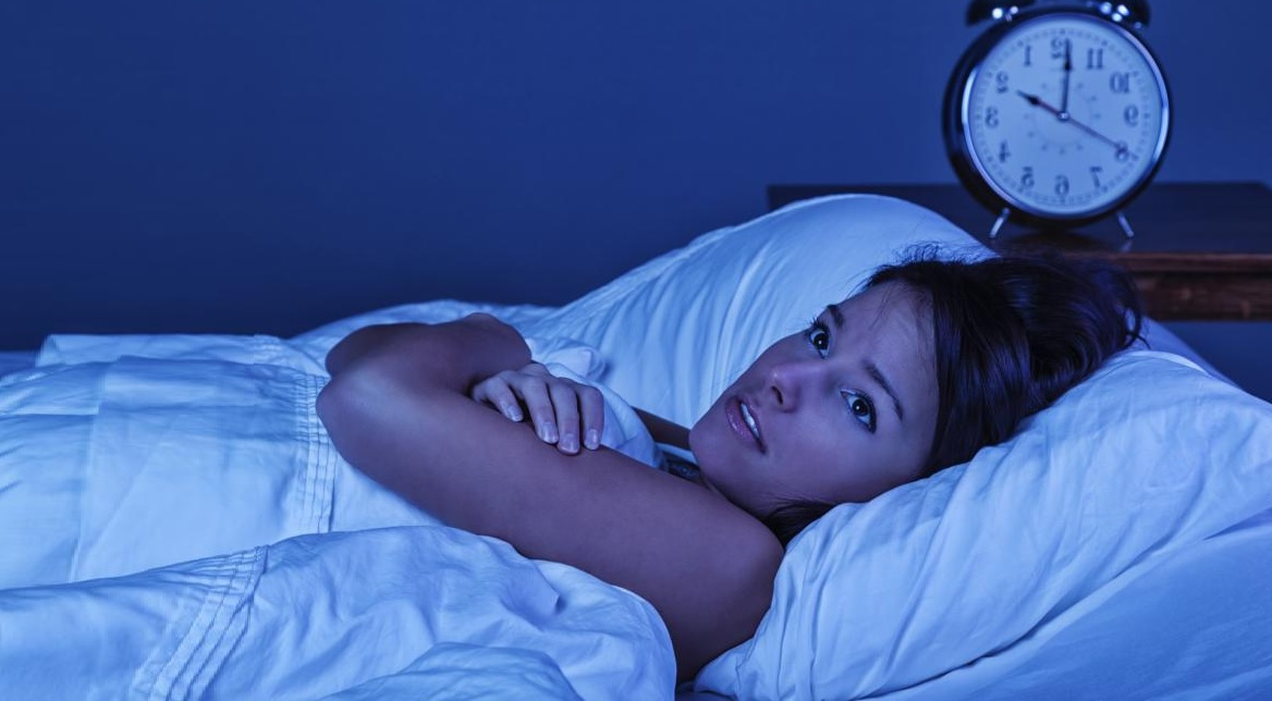HOW TO CONTROL SLEEPING DIFFICULTIES?