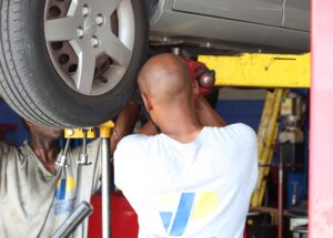 What Are The Five Qualities Of A Good Auto Mechanic