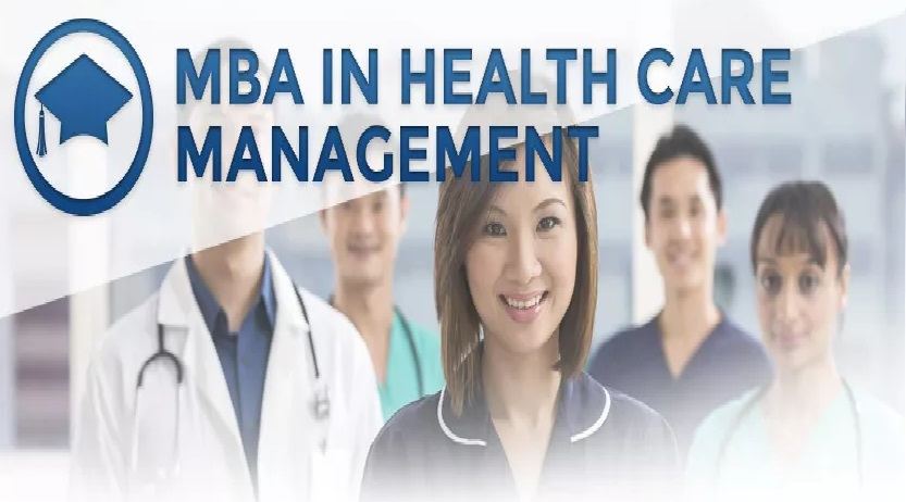 MBA in Healthcare Management