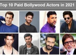 Most Paid Actors in Bollywood