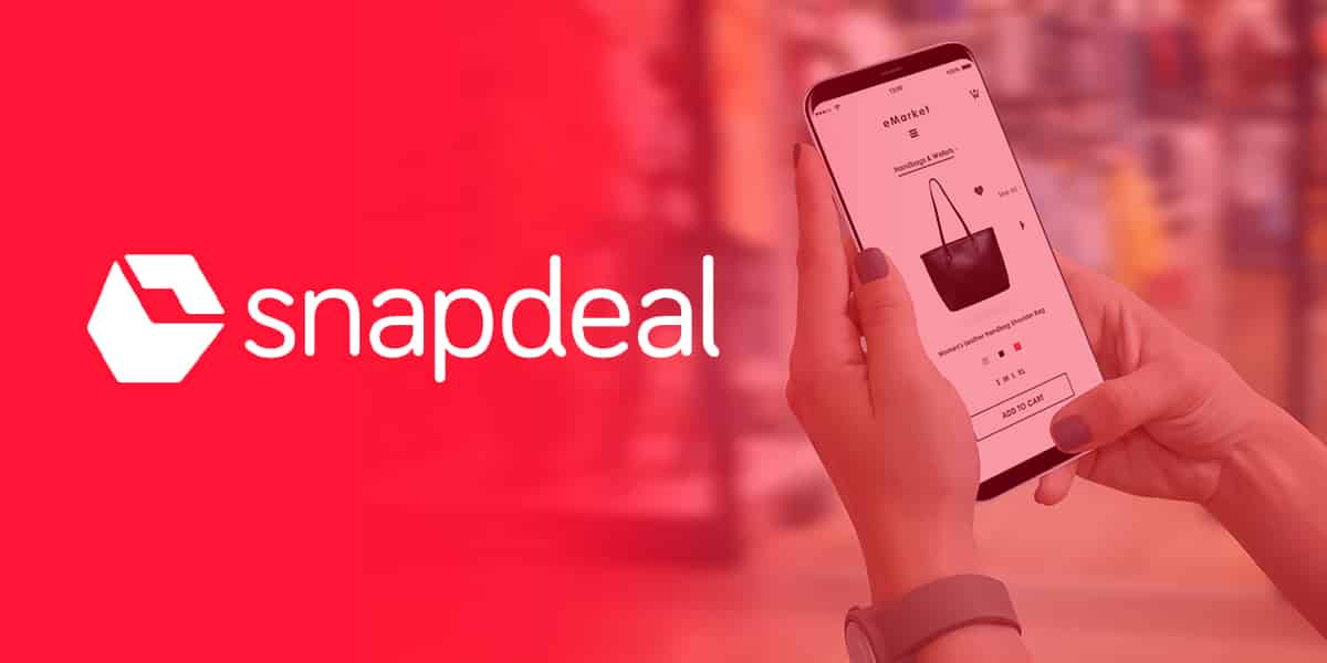 Snapdeal-online-shopping-store