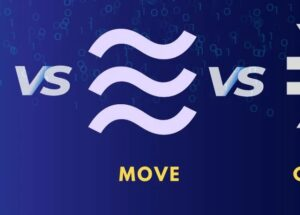 The Key Difference Between Smart Contract Languages: Solidity vs. Move vs. Clarity