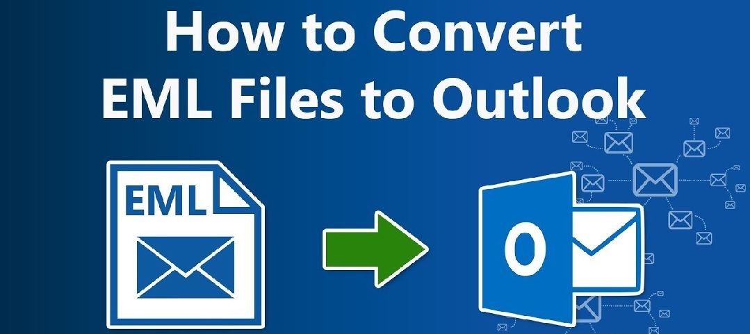 Fantastic Tool to Import EML to PST File Format for Outlook
