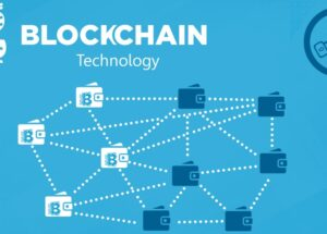 Role of Blockchain Technology in the Finance Sector