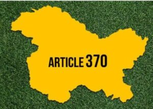 What Are the Objections Against Article 370 of the Indian Constitution?