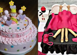Why People Buy Custom and Designer Cakes: The Most Popular Justifications!!!