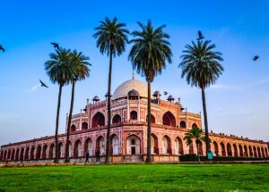 Top 5 Places to Visit Near Delhi NCR