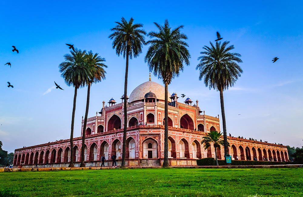Top-5-Places-to-visit-near-Delhi-NCR